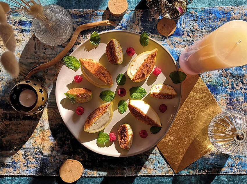 Design culinaire_